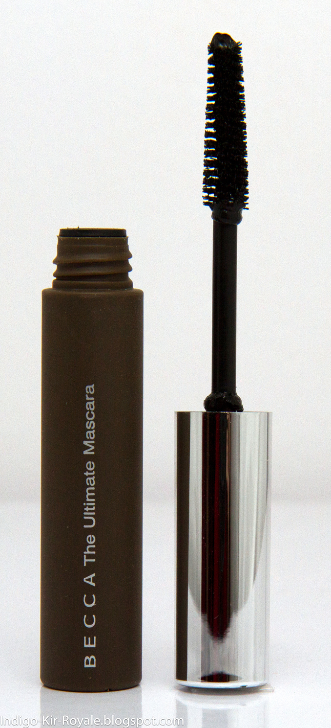 The Ultimate Mascara by BECCA #10