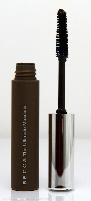 The Ultimate Mascara by BECCA #9
