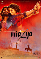 Mirzya 2016 Hindi 720p DVDRip Full Movie Download