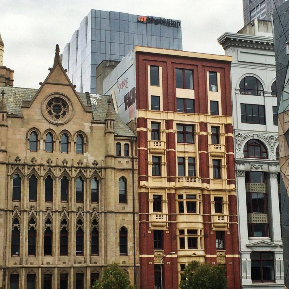 Love Where You Live: Melbourne in Photographs