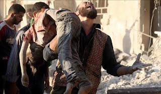Dalam 6 Bulan Rezim Syiah Nushairiyah dan Komunis Rusia Bunuh 1.793 Warga Sipil Suriah