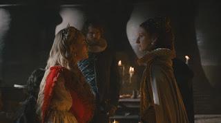 Olivia Chenery y Rebecca Scott en la nueva serie de José Luis Moreno para La 1, 'Reinas'