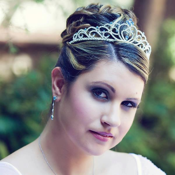 Celebrate Your Inner Princess with International Tiara Day