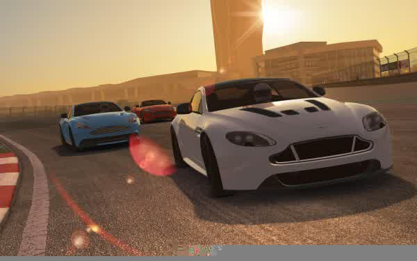 Real Racing 3 MOD Apk 4