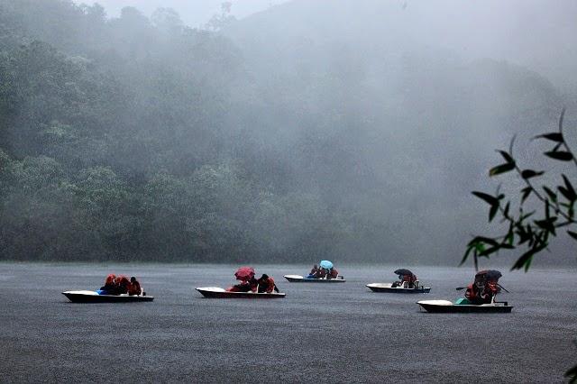 Pookode Lake, Wayanad