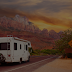 How to Prepare Your Motor Home for Your Next Camping Adventure