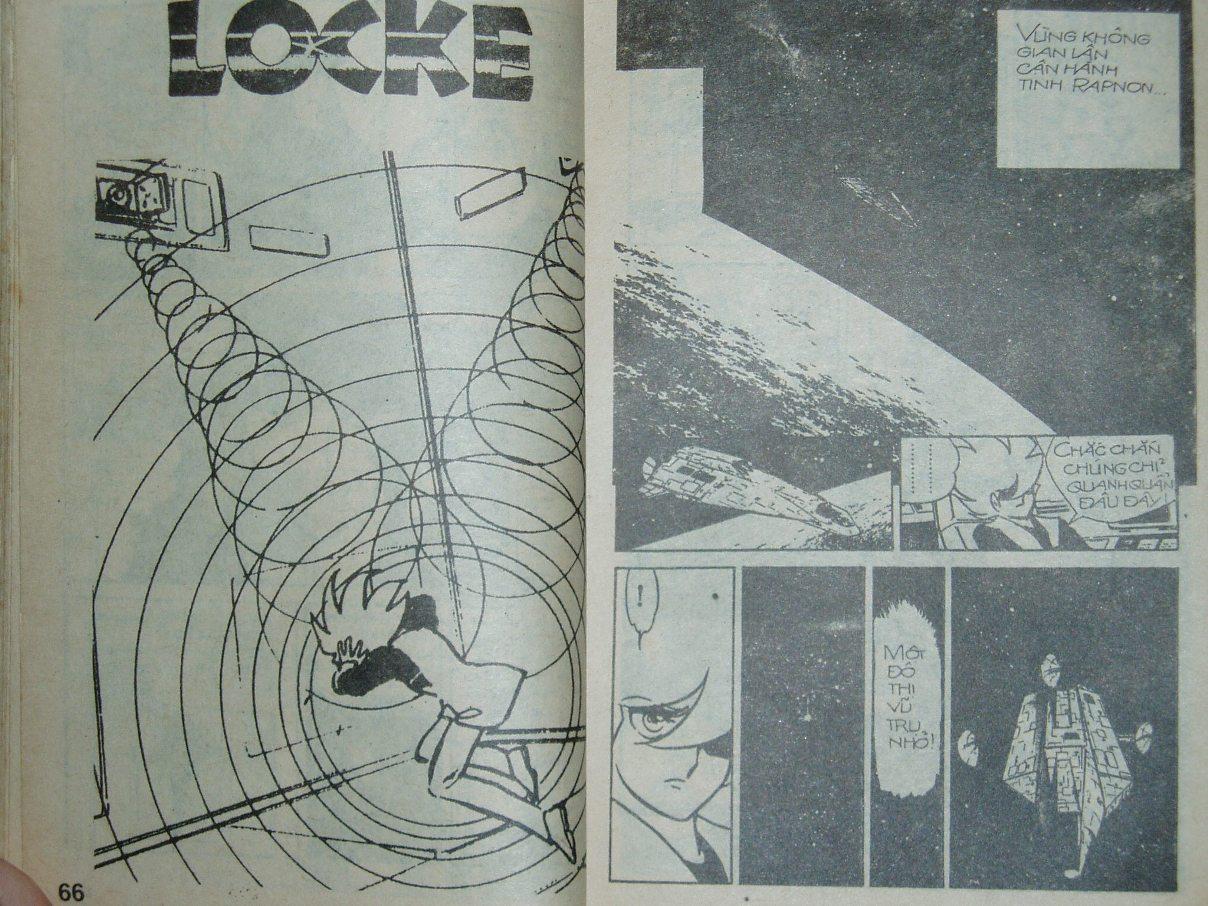 Siêu nhân Locke vol 08 trang 32