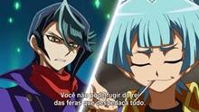 Yu-Gi-Oh! Arc-V – Episódio 34
