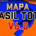 ETS2 Mapa - Brasil Total V.6.0 Para V.1.27.X By: Fabiano Teixeira