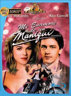 Me Enamore De Un Maniqui (1987) HD [1080p] Latino [GoogleDrive] rijoHD