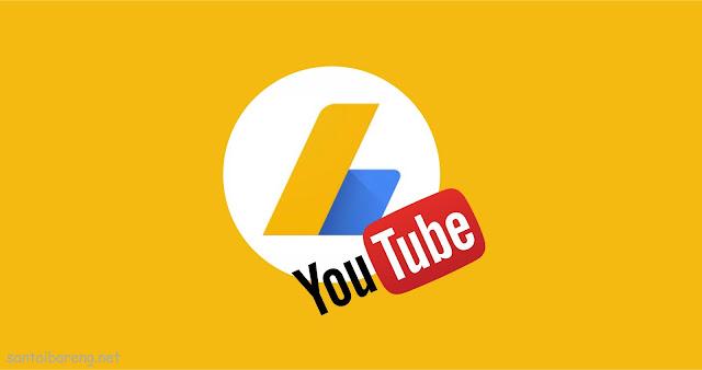 Cara Daftar Google Adsense Lewat YouTube