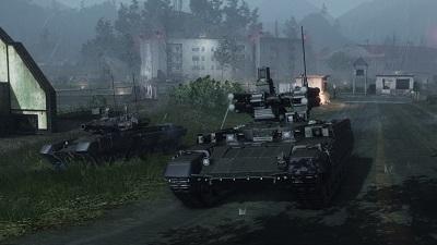 Armored Warfare Walkthrough