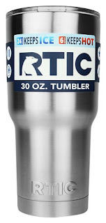 RTIC 30oz Tumbler Mug is only $12 (reg $16)