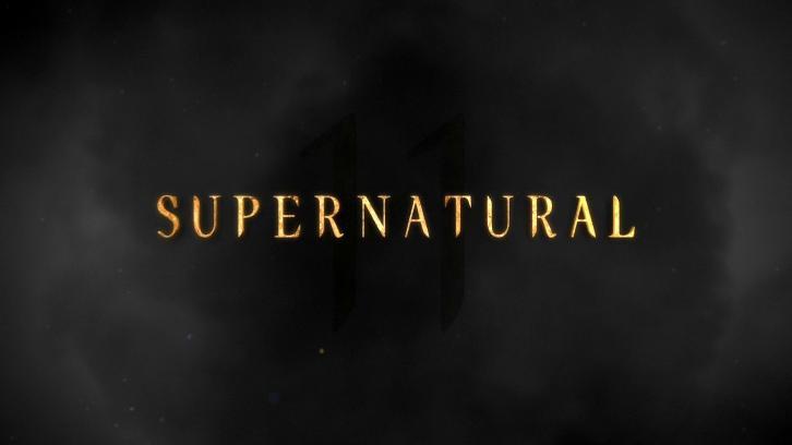 Supernatural - Season 12 - BTS Photos