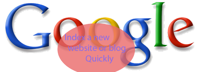How to Index a New Website or Blog Within 5 Minutes in Google?