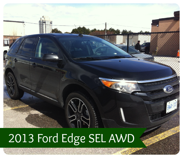 2013 fordcanada edge sel is roomy and fun to drive review. Black Bedroom Furniture Sets. Home Design Ideas