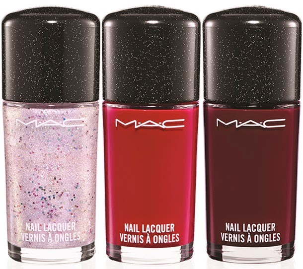 MAC Heirloom Nail Lacquer