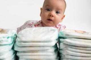 Yeni Doğan Bebek Neden Kabız Olur