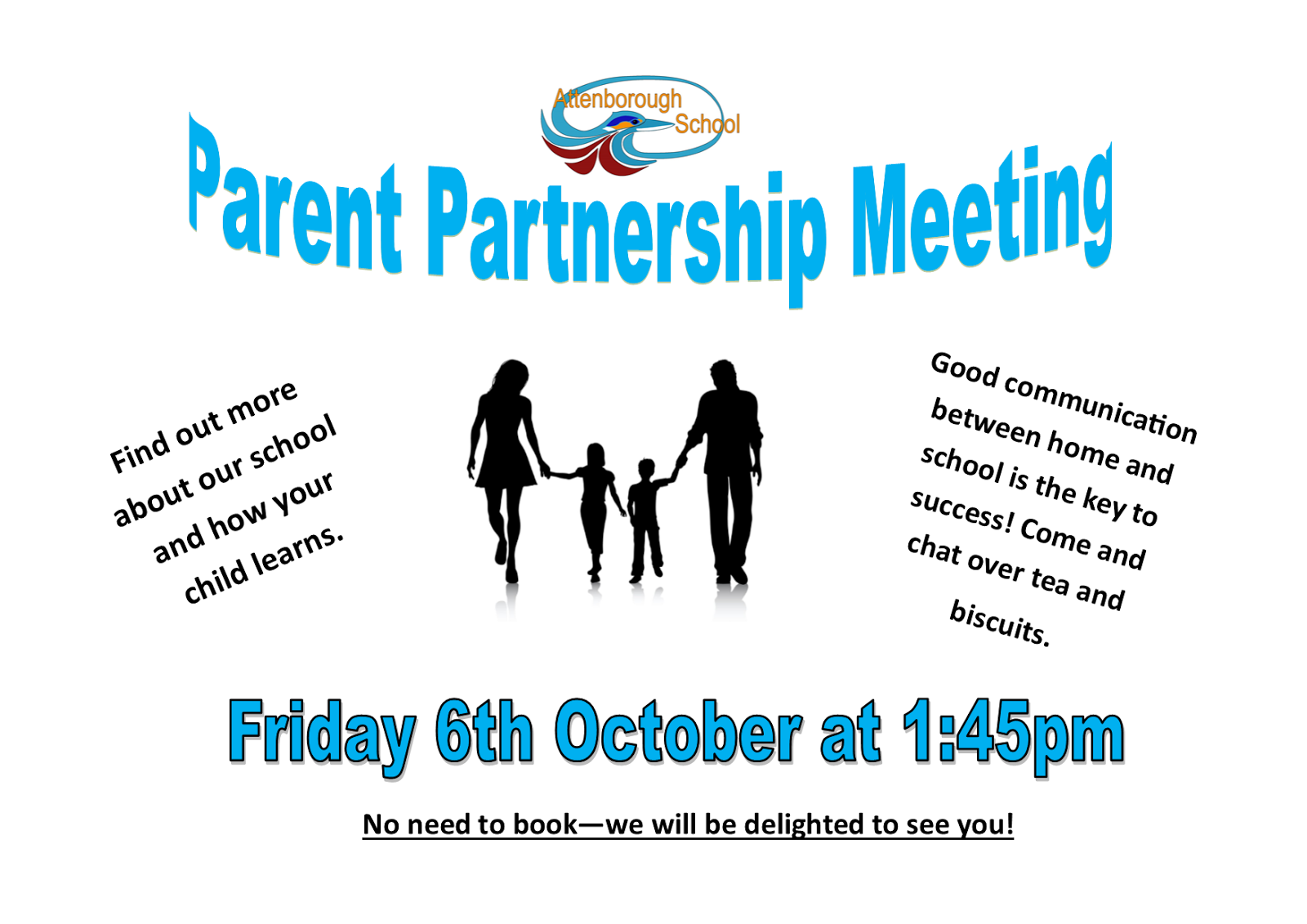 parent partnership The lancer parent partnership is an organization through which families can communicate with the administration.