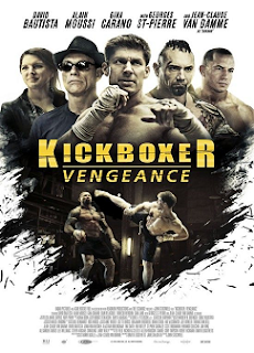 Imagens Kickboxer Vengeance Torrent Dublado 1080p 720p BluRay Download