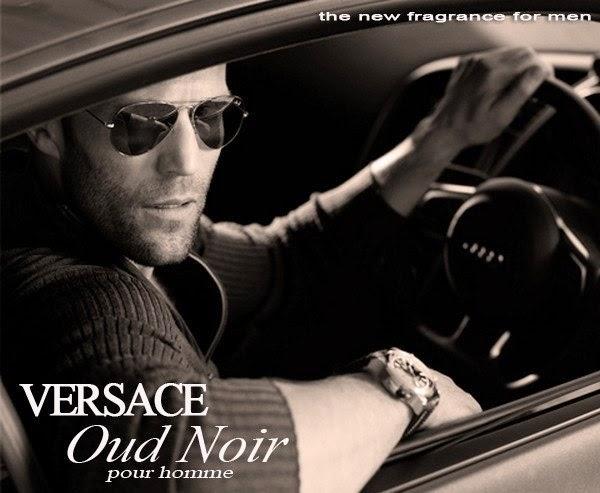 Oud Noir by Versace