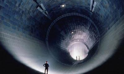 Tujuan China Buat Terowongan Angin Tercepatdi Dunia