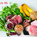 Vitamin B-6 Deficiency Found To Be Widespread