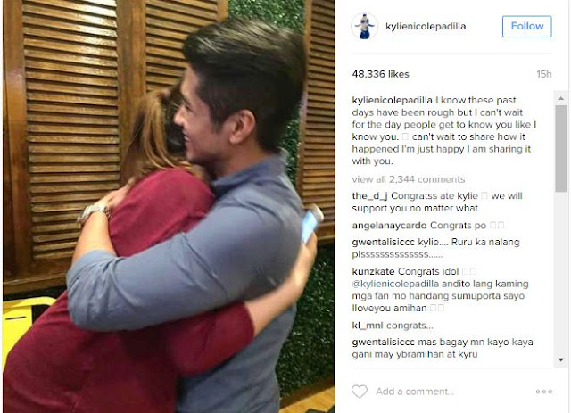 Kylie Padilla Has Something to Say to Aljur Abrenica After Their Engagement!