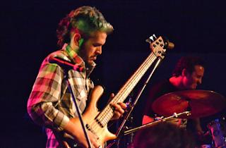 Se vuelve a respirar Jazz en la Ciudad de La Cumbre en Córdoba - Argentina / stereojazz