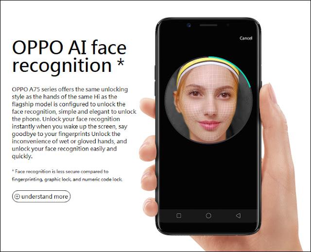 Kabar gembira bagi kalian para fans smartphone Oppo Oppo A75 dan A75s telah resmi di perkenalkan, ini detail dan harga jualnya