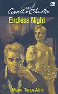 Hasil gambar untuk Malam Tanpa Akhir – Agatha Christie