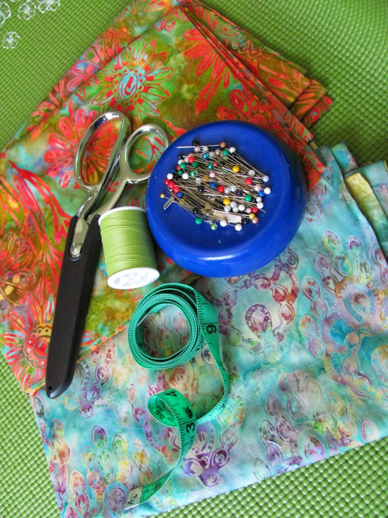 Prim And Propah Yoga Week Day Two My Quick And Easy Diy Yoga Bag