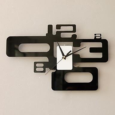 toko akrilik 24 jam di Jakarta  jasa buat jam dinding dari acrylic ... 11c8307bf4