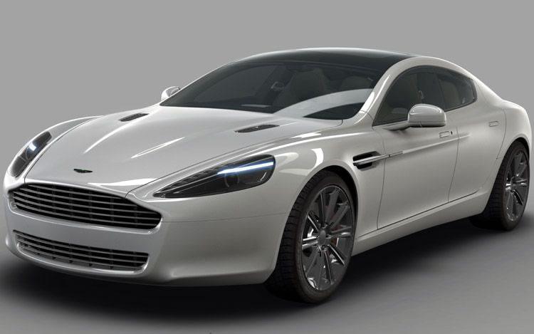 2012 aston martin rapide luxury sport car motorboxer