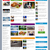 XPress News - Responsive Blogger Magazine
