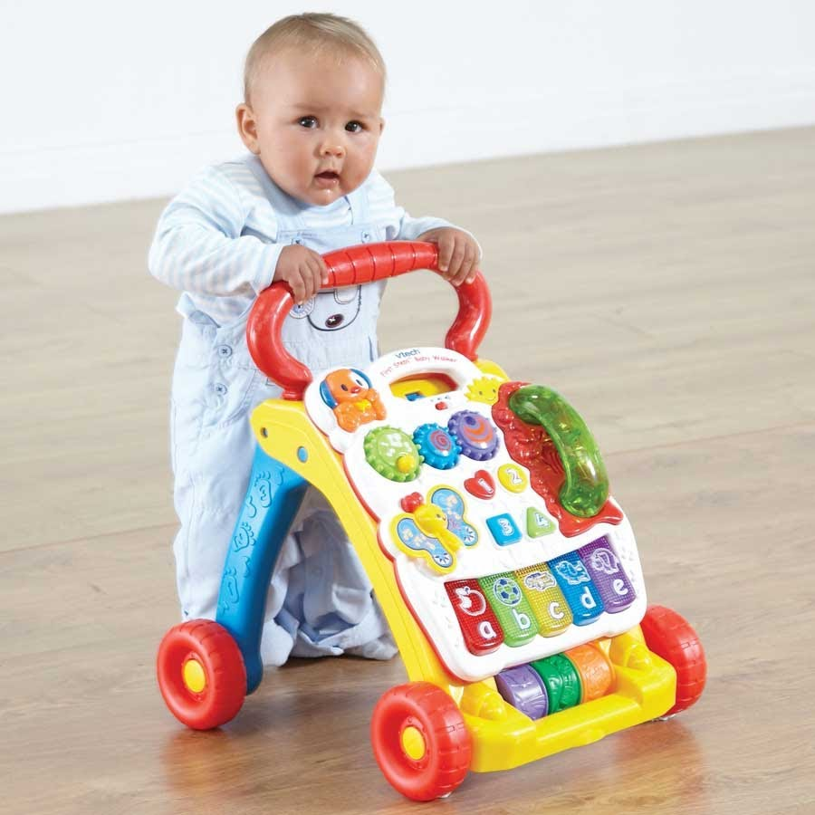 Baby Learning Toys : Pro educational toys common questions regarding walking