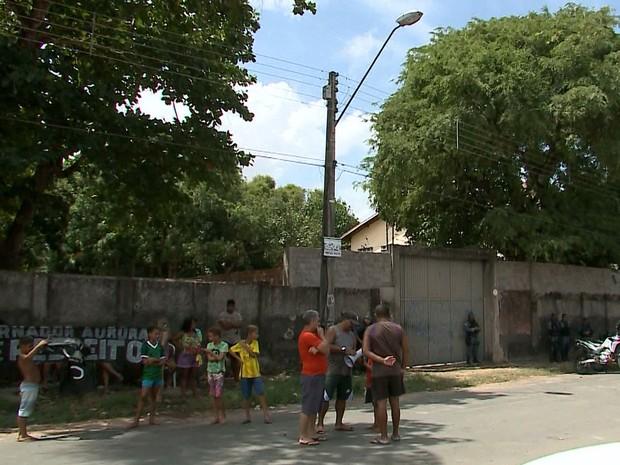 MP do MA investiga irregularidades em aluguel de imóvel para Funac
