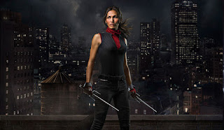 the defenders: elodie yung regresara como elektra