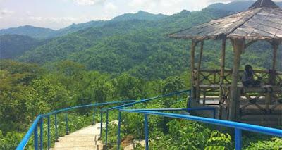 Green Village Gedangsari Gunung Kidul