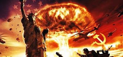 Vidente americano previu que a Terceira Guerra Mundial vai começar em Maio e terminará em Outubro de 2017