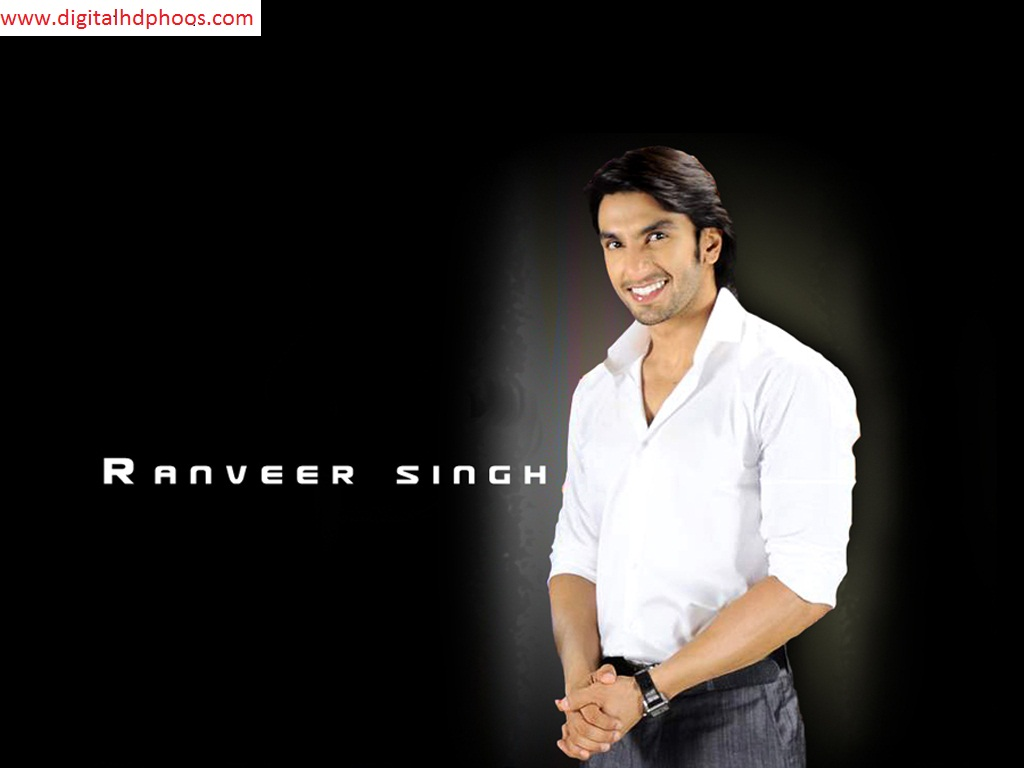 Akash 3d Wallpaper Ranveer Singh Digital Hd Photos