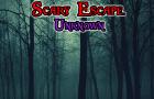 Scary Escape - Unknown