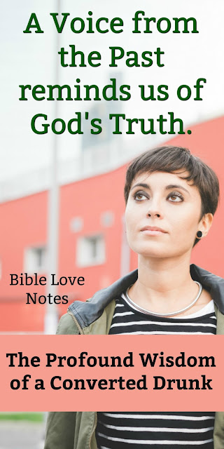 Sexual Immorality and vending-machine faith are threatening the church. This 1-minute devotion gives us a strong warning from Scripture. #BibleLoveNotes #Bible
