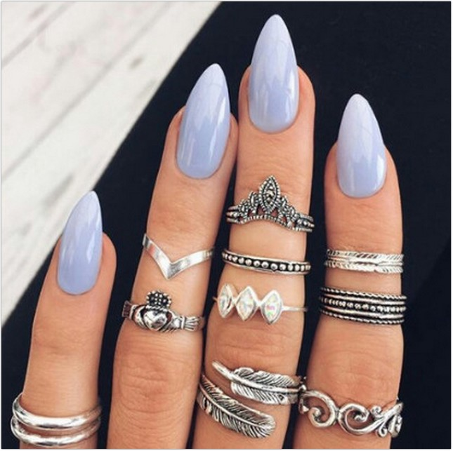Nail Places Near Me - Best Nail 2018