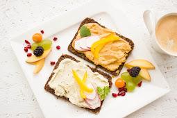 5 Tips Sarapan Pagi yang Sehat dan Murah Meriah