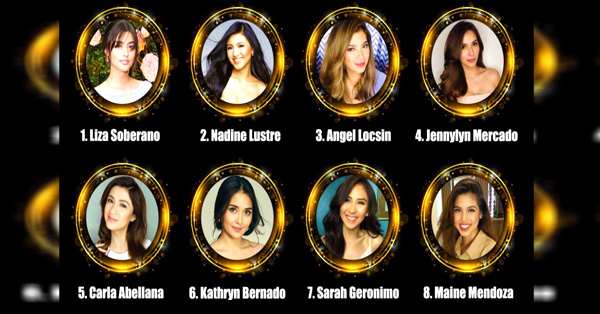 Pinay Celebrities Was Nominated In 2018 My Super Hero Awards! #3 Truly Deserves For This Appreciation Award!