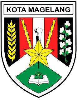 Arti Lambang Kota Magelang, Alamat Kantor Pemerintah Kota Magelang, Visi misi Magelng