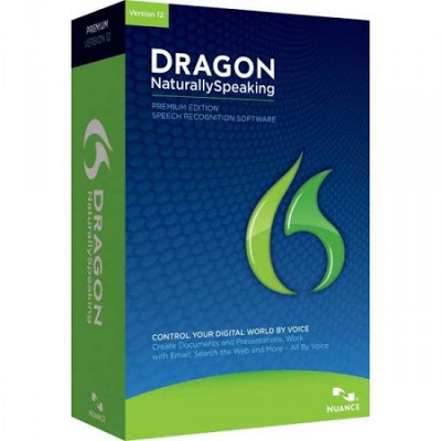Dragon Naturally Speaking   Free Download