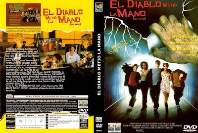 El diablo metió la mano | 1999 | Idle Hands