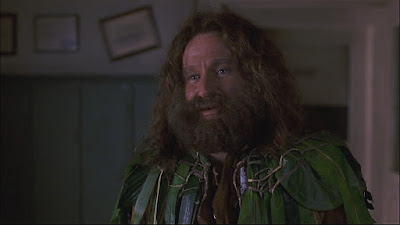 Jumanji - Robin Williams